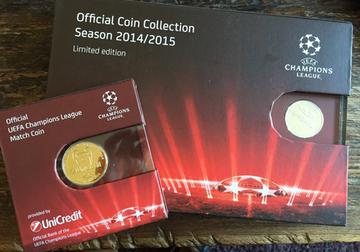 CL Coin Collection