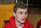 Hoody Timo Werner