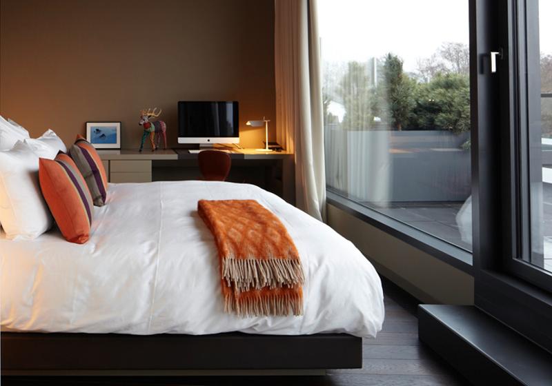 """Cooles boutique hotel: zwei nächte im """"das stue"""" in berlin"""