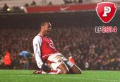 Foto Thierry Henry