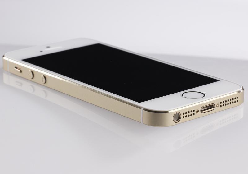 besonderes weihnachtsgeschenk das goldene iphone 5s 16gb. Black Bedroom Furniture Sets. Home Design Ideas