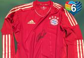 Trainingsshirt Neuer