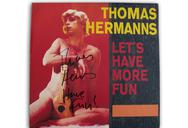Cover Thomas Hermanns