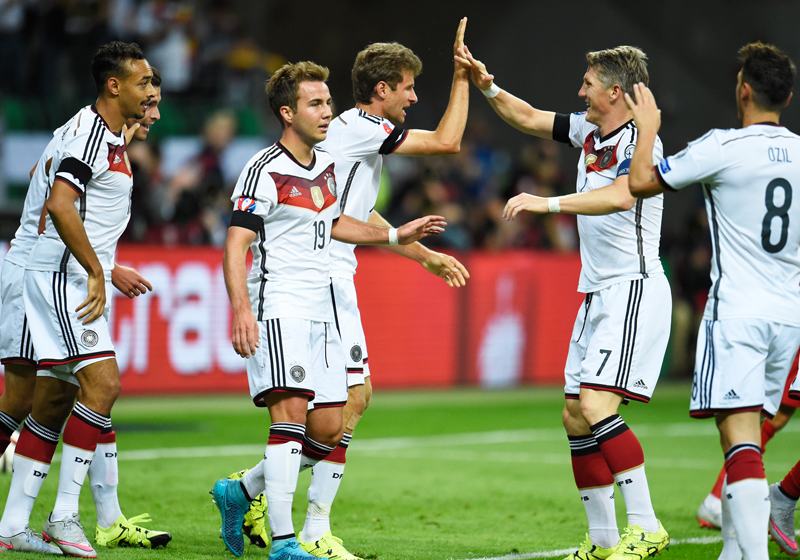 Wo Spielt Deutschland Gegen Italien