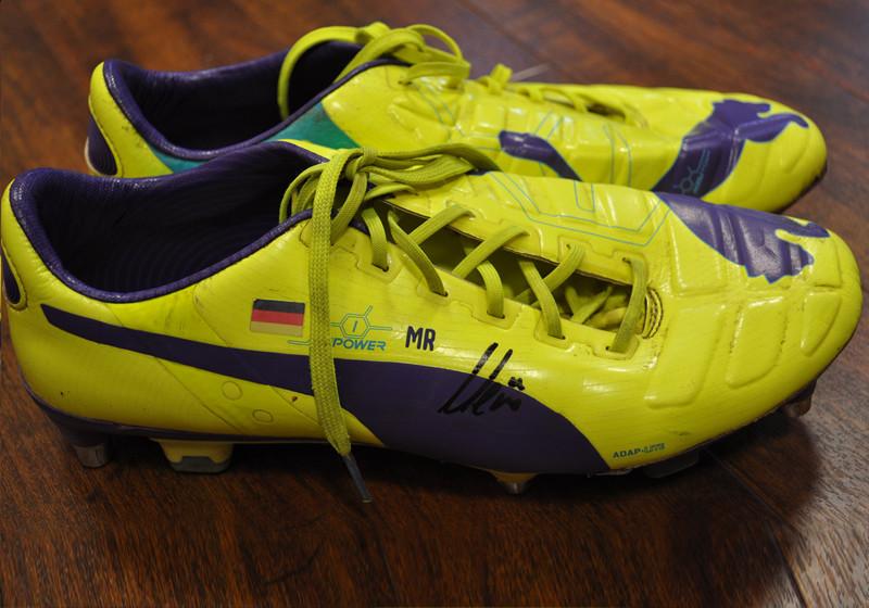 Marco Reus Fußballschuhe