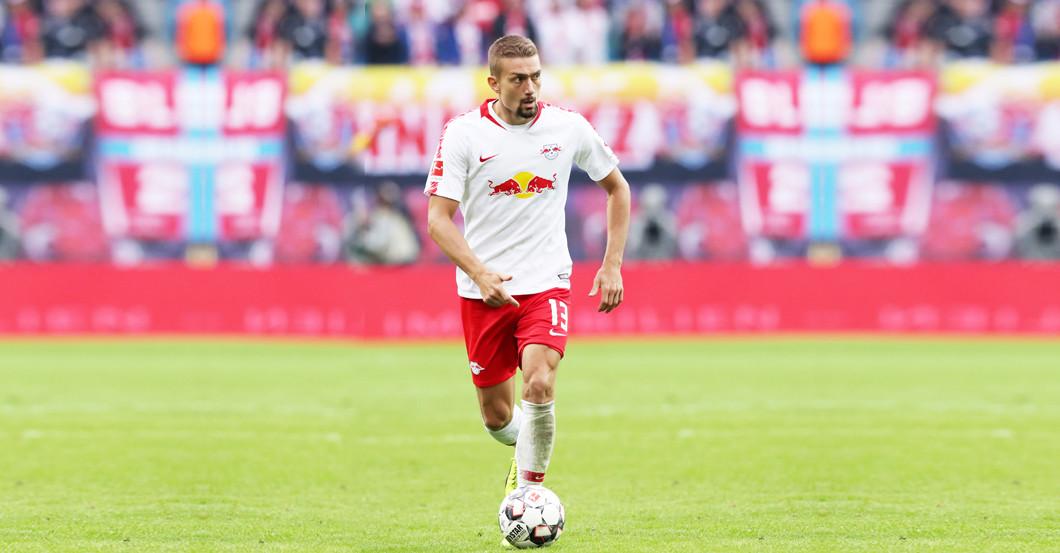 Von RB Leipzig-Star Stefan Ilsanker: Sein Trikot & Ball