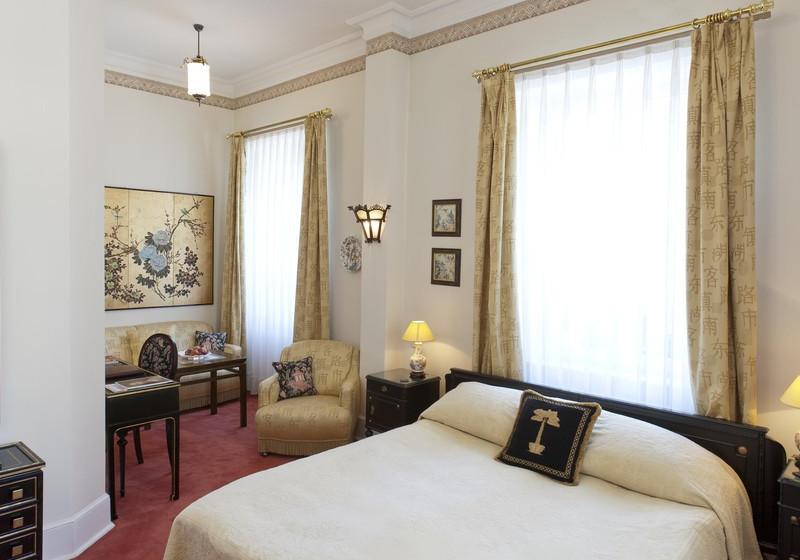Baden Baden Hotel Kleiner Prinz