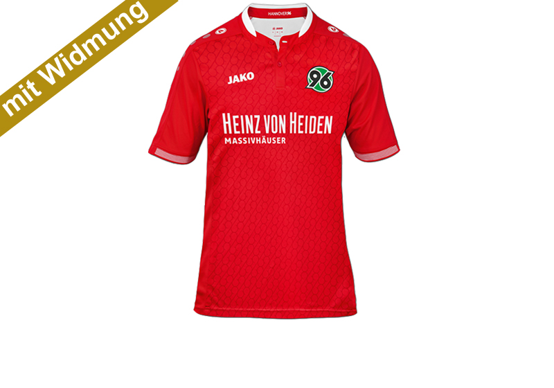 alexander milosevic hannover 96 trikot. Black Bedroom Furniture Sets. Home Design Ideas