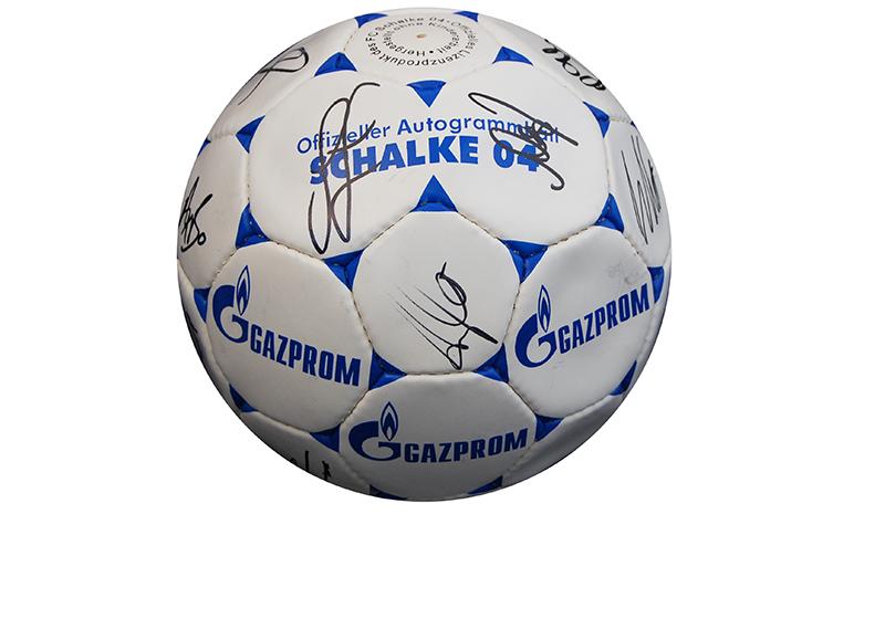 schalke ball