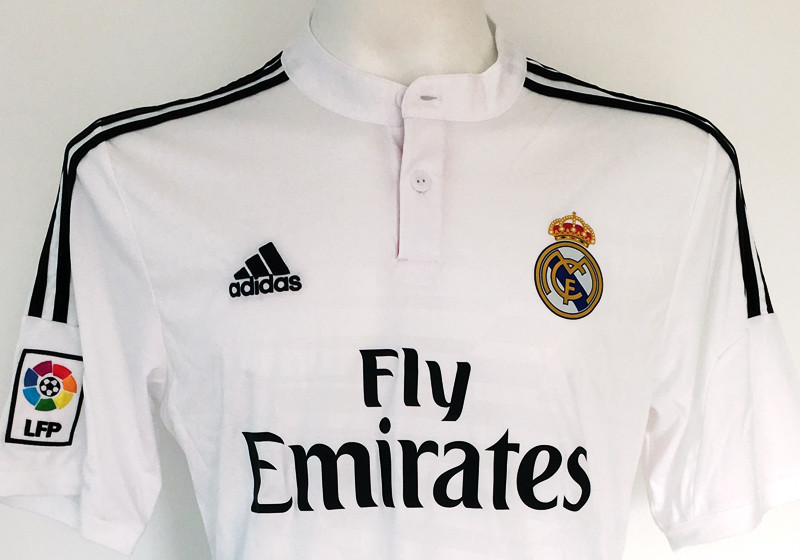 toni kroos real madrid trikot