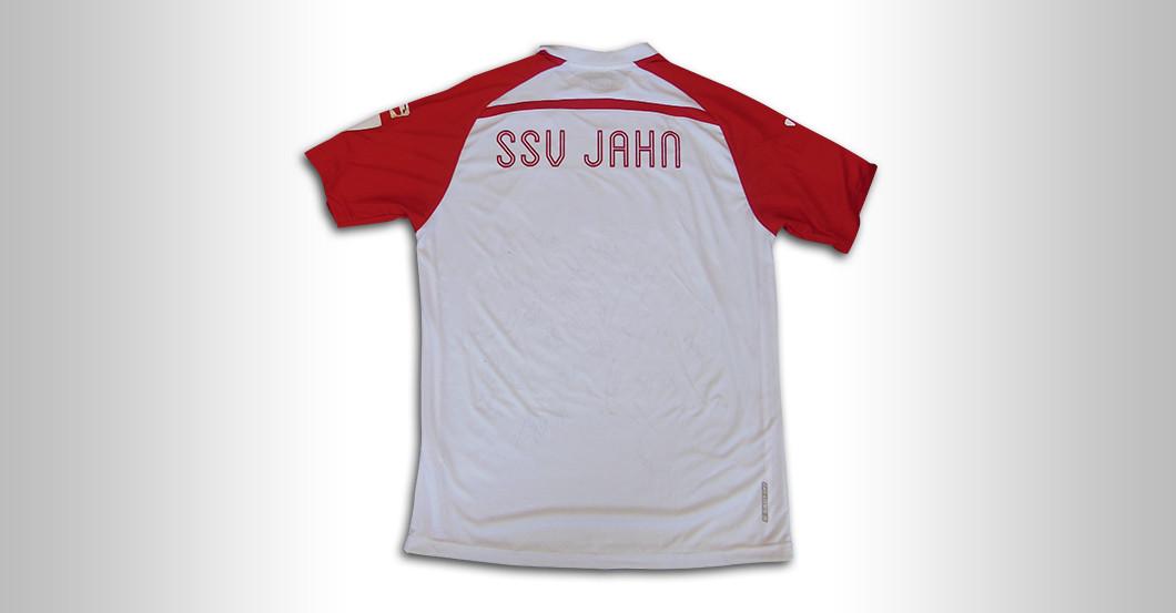 Jahn Trikot