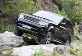 Land Rover Off-Road
