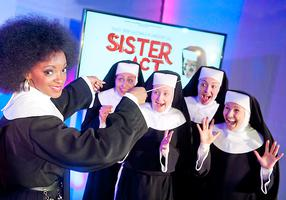 "Musical mal anders: Backstage mit den ""Sister Act""-Darstellern"