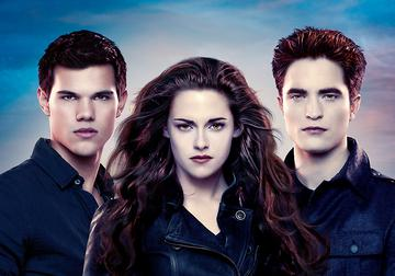 Twilight Kinopremiere