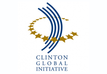 Clinton Global Initiative kämpft gegen den HIV/Aids-Virus